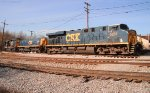 CSX 5261, 1006, and 2443
